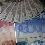 Utang Luar Negeri Indonesia Naik Jadi Rp 5.397 T