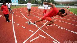Asian Games Makin Dekat, PASI Akan Maksimalkan Persiapan Atlet