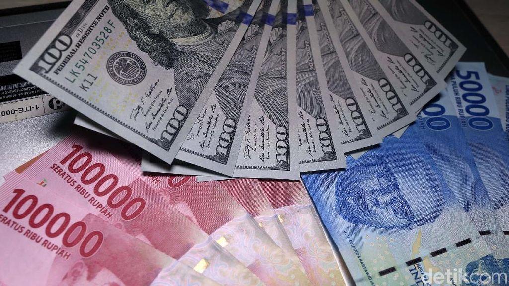 Pengusaha Berharap Dolar AS di Bawah Rp 14.000 Tahun Depan
