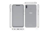 Asus Siapkan Lagi Zenfone Mirip iPhone X