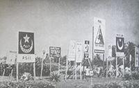 Pemilu 1955: Demo Penista Agama, Tolak Pemakaman, dan Intimidasi