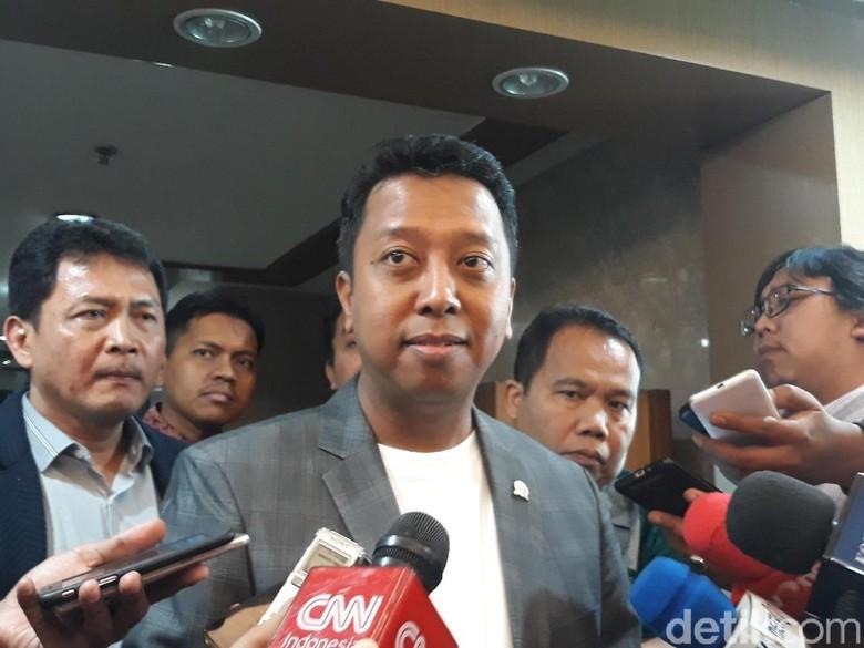 Rommy Sambut Baik Niat Rizal Ramli Tantang Sri Mulyani soal Utang