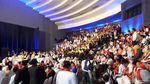 Potret Keseruan Debat Perdana Pilgub Jabar