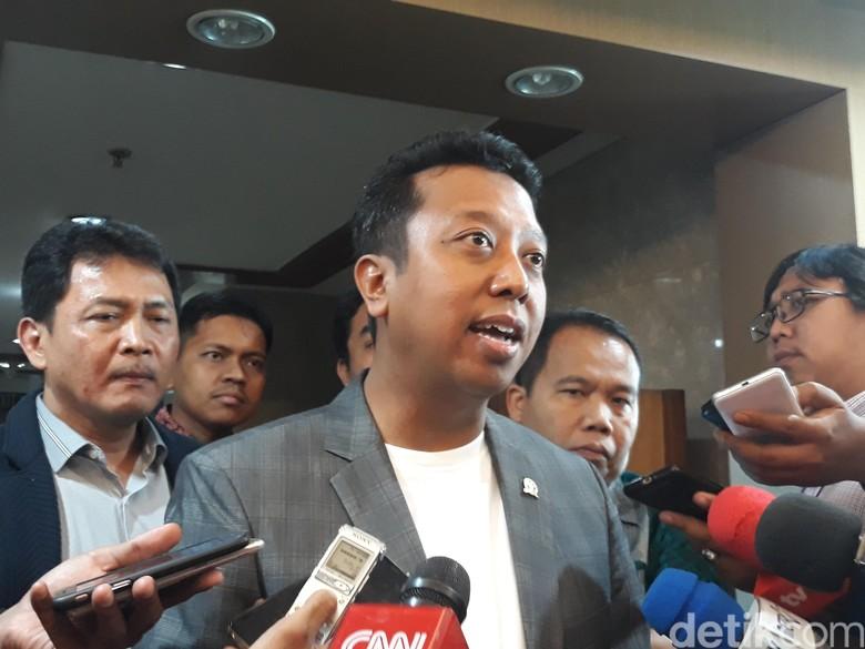 Ketum PPP: Jokowi dan Prabowo Sudah Sepakat Rematch di 2019
