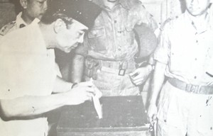 Resah di Pemilu 1955: Hoax Beracun hingga Orang Gila Ngamuk