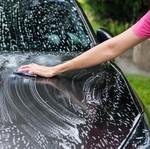 Cuci Mobil yang Benar biar Bodi Tidak Tergores
