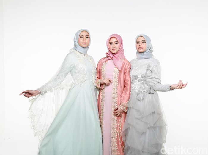Foto: Doc. Sunsilk Hijab Hunt