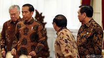 US-ASEAN Business Council Sambangi Istana Merdeka