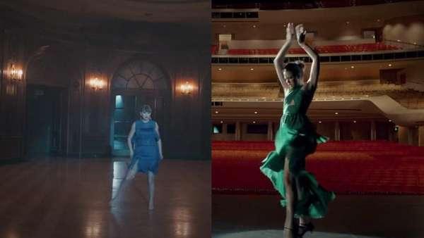 Ini Potongan Klip Taylor Swift yang Dituduh Jiplak Iklan Parfum