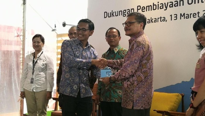 Foto: Muhammad Alif Goenawan/detikINET