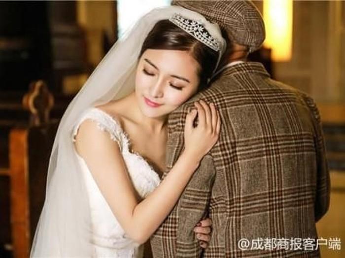 Foto: dok. Fu Xuewei