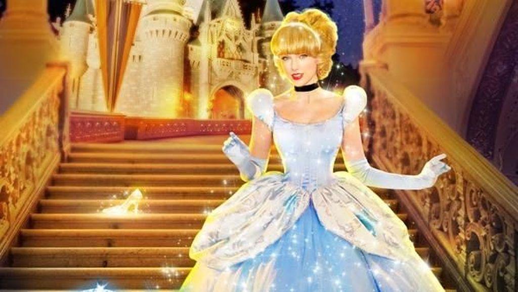 Broadway Cinderella Hadir Lebih Modern dan Kontemporer