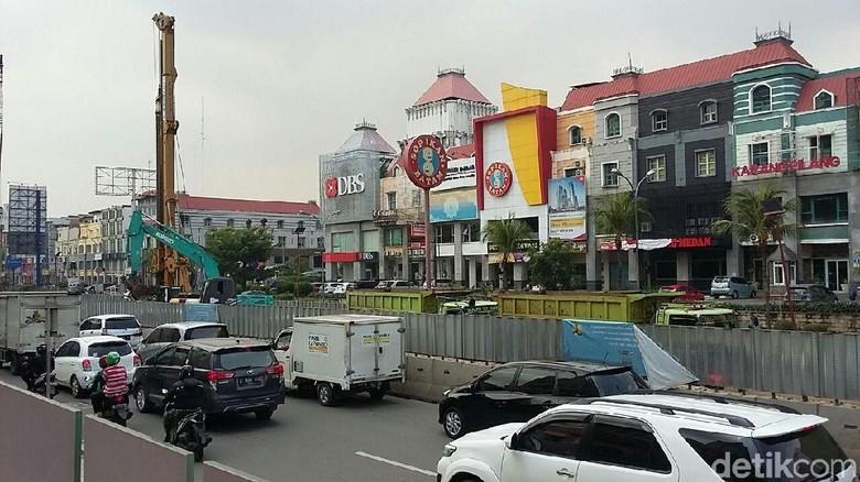 Mobil Masuk Jakarta Bayar, Setuju Nggak?