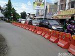 Ada Kirab Obor Asian Games di Solo Siang Nanti, Hindari Jalan Ini