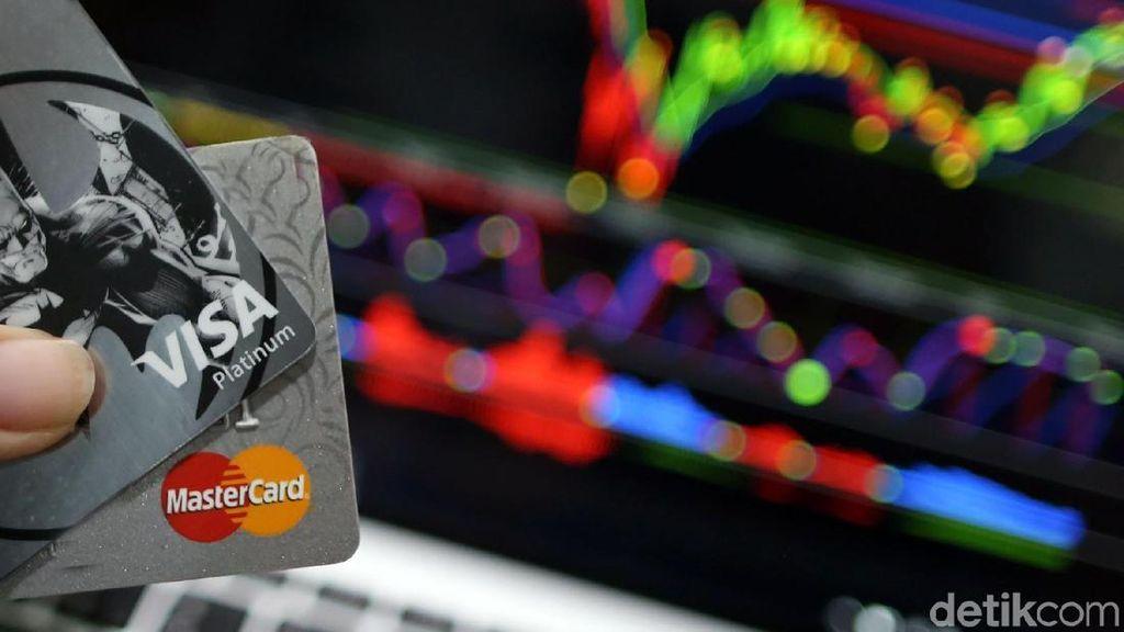Transaksi Kartu Kredit Melambat, Bank: Liburan Lebaran Naik Lagi