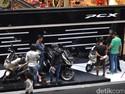 Harga Motor Honda di Jakarta dan Tangerang Sudah Naik
