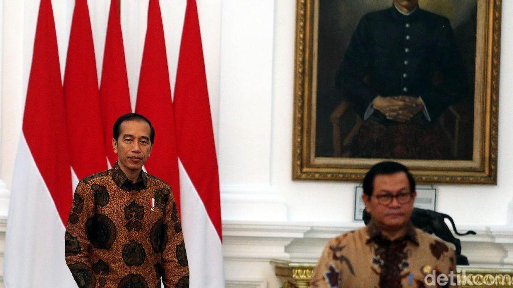 Ke Australia dan Selandia Baru, Jokowi akan Bahas Kerja Sama Ekonomi