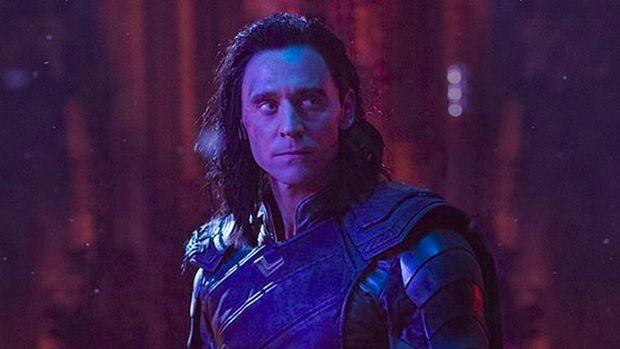 Loki si tipu muslihat dalam semesta Marvel