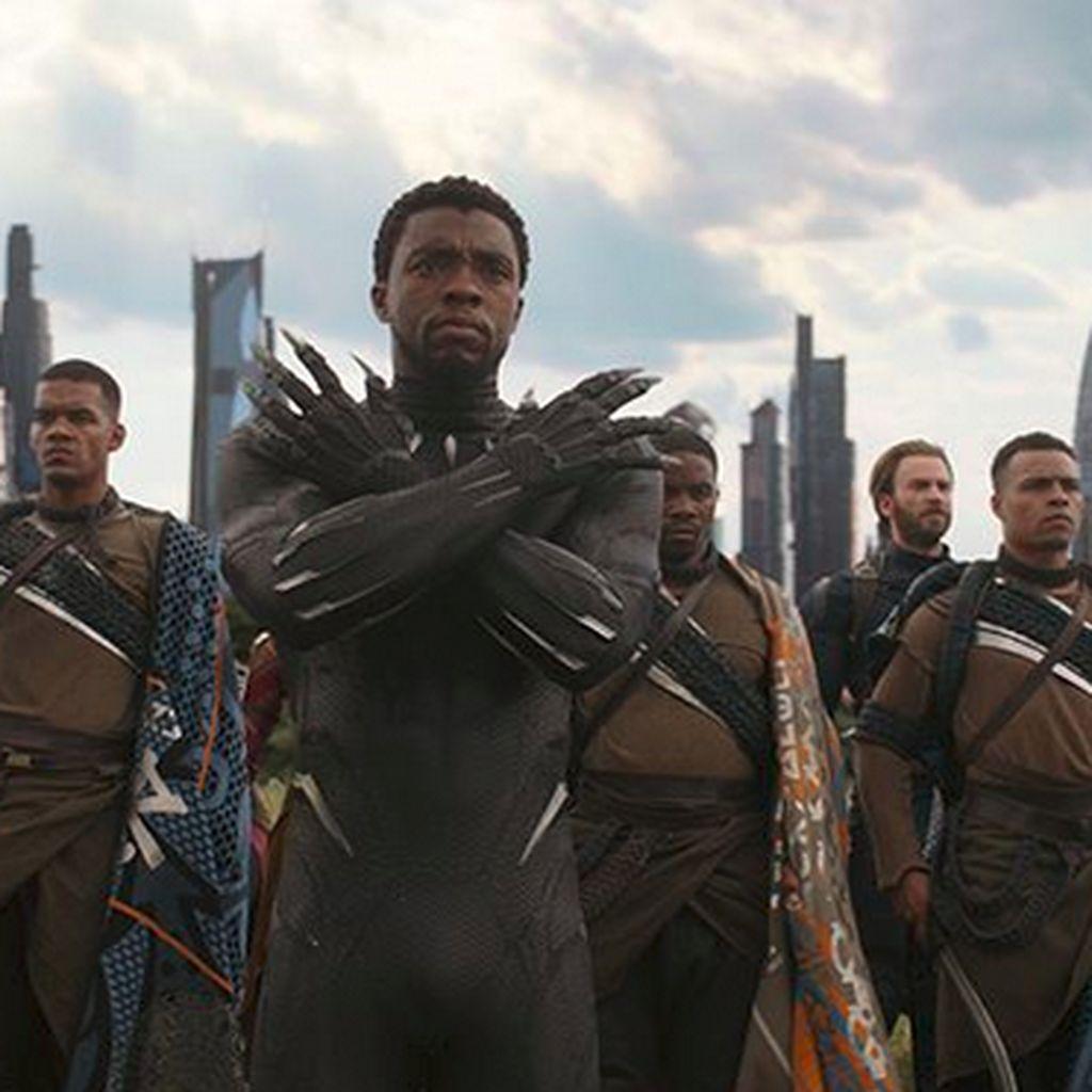 Satu Superhero Buka-bukaan Gabung di Avengers 4, Siapa?
