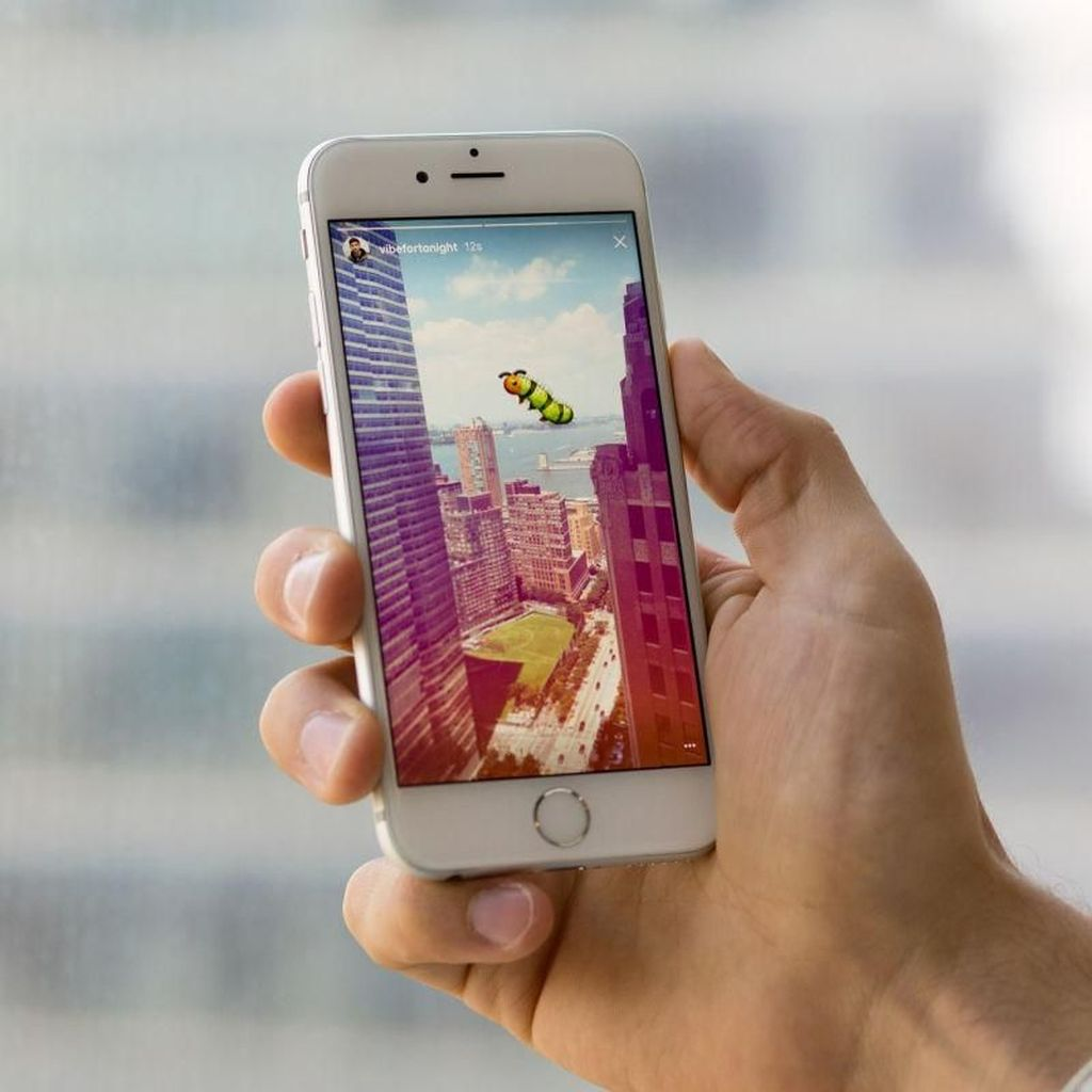 3 Cara Download Instagram Stories di Ponsel dengan Mudah