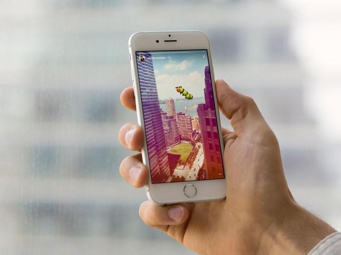 3 Cara Download Instagram Stories di Ponsel dengan Mudah Foto: The Tool
