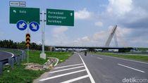 4 Overpass Tol Solo-Ngawi Masih Terkendala Pembebasan Lahan
