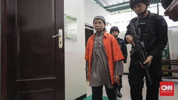 Jaringan Teroris Bom Thamrin Berkomunikasi Via Telegram