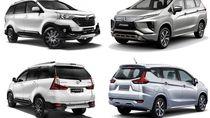 Perang Promo Mobil Baru: Toyota Tawarkan Subsidi, Mitsubishi Kasih 0%
