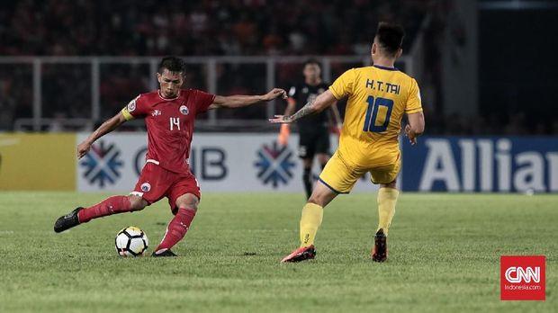 Prediksi Home United Vs Persija Jakarta Di Piala Afc
