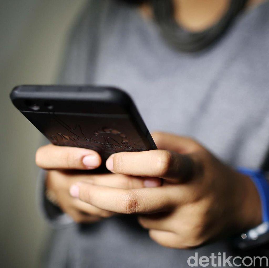 Orang Indonesia Biasanya Pakai Smarthone Apa buat Internetan?