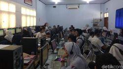 Kemenag Aceh Terapkan Ujian Semester Siswa Madrasah Berbasis Online