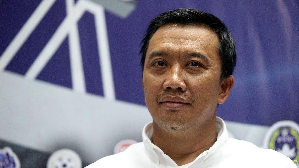 Terkait Aksi Terorisme, Menpora: Panitia Asian Games Rapatkan Barisan