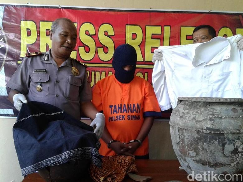 Pelaku Penipuan Penggandaan Uang Dibekuk, Ini Kata Polisi