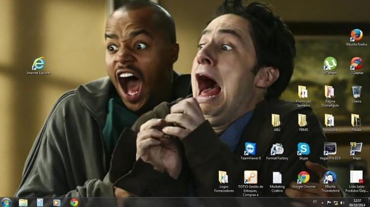 desktop kreatif