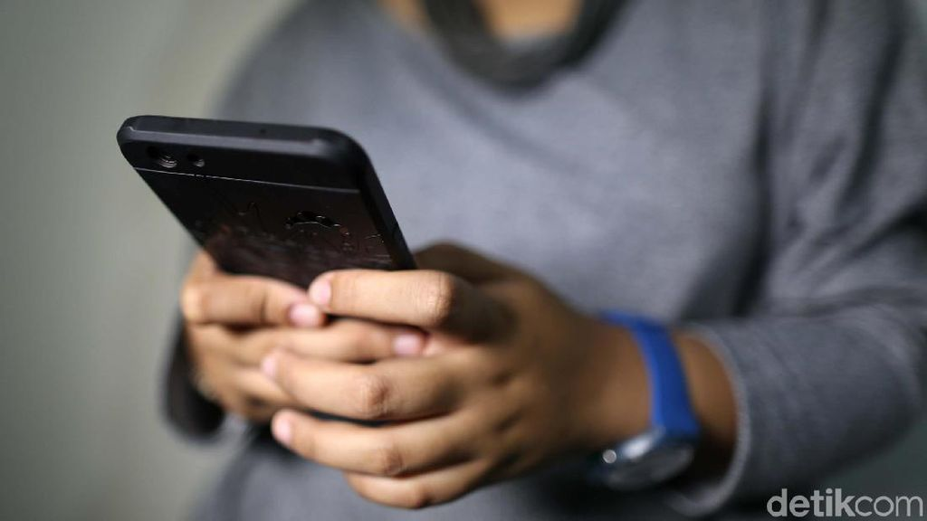 THR Cair, SMS Penipuan Banyak Beredar