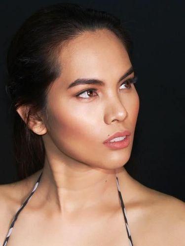 Rosantonette Mendoza