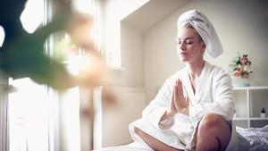 5 Kebiasaan Sehat yang Wajib Dilakukan Wanita (2)