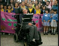 Stephen Hawking Meninggal Dunia Bikin Geger China