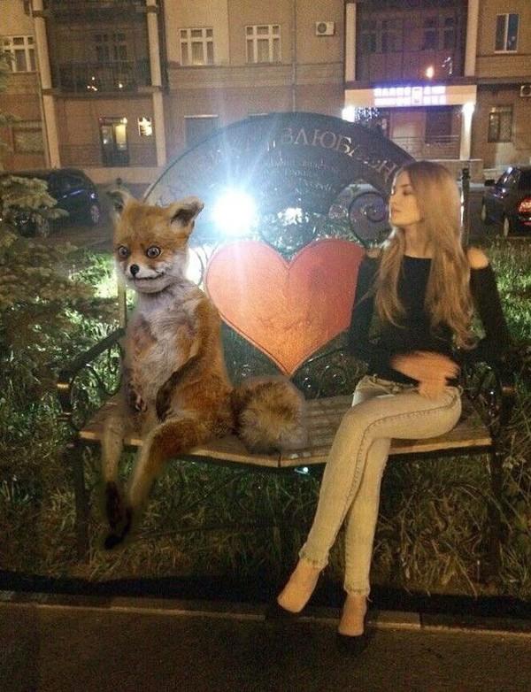Alisa traveling ke Kazan (lis_manyonok/Instagram)