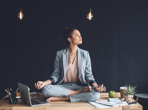 Detoks Emosi Negatif, Cara Jitu Raih Hidup Sukses