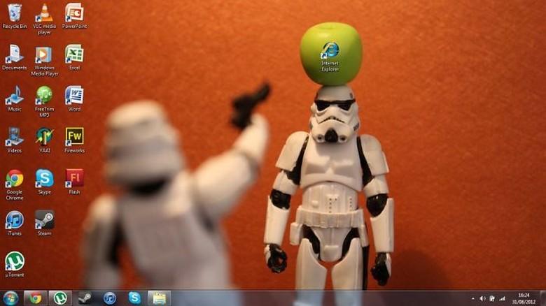 Unduh 64 Wallpaper Lucu Desktop HD Terbaru