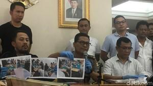 Polisi: Perjudian di Sawah Besar Dibekingi Oknum RT/RW