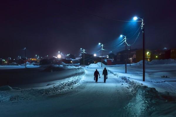 Longyearbyen adalah ibukota bagi Kepulauan Svalbard. Kepulauan Svalbard sendiri merupakan salah satu kepulauan di sebelah utara dari daratan utama Eropa dan berada di Samudra Arktik. Udaranya cukup ekstrem di sana, bisa sampai minus puluhan derajat Celcius. Istimewa/mariasahai