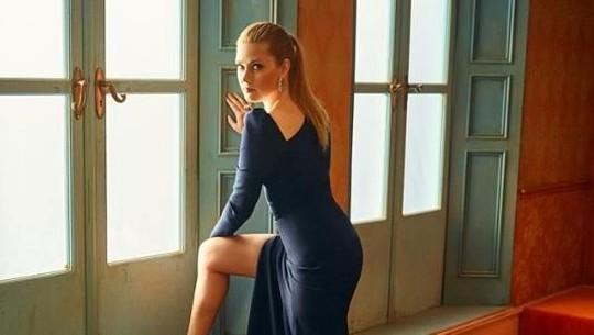 Stunning! Pesona Seleb Cantik Hollywood