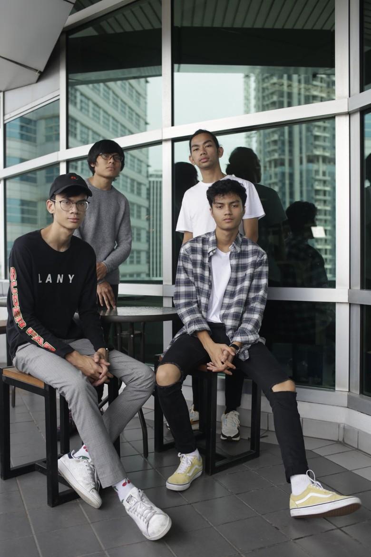 Midnight Fusic Lebarkan Sayap ke Indonesia