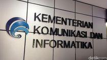 Kominfo Belum Tahu Isi Gugatan First Media