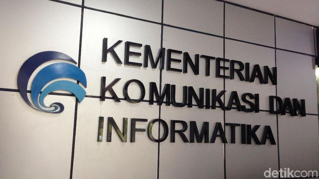 Tim IT KPU Diteror Misscall, Kominfo: Ini Kejahatan Siber