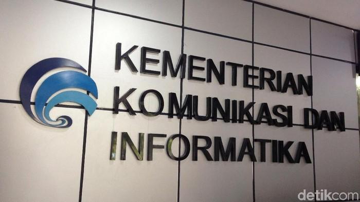 Jasnita memilih untuk mengembalikan izin penggunaan frekuensi ke Kominfo setelah melakukan penunggakan. Foto: Agus Tri Haryanto/detikINET