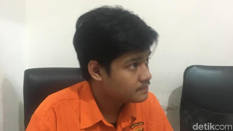 Pendiri Surabaya Black Hat ini Sudah Bikin Game Online Sejak SMP