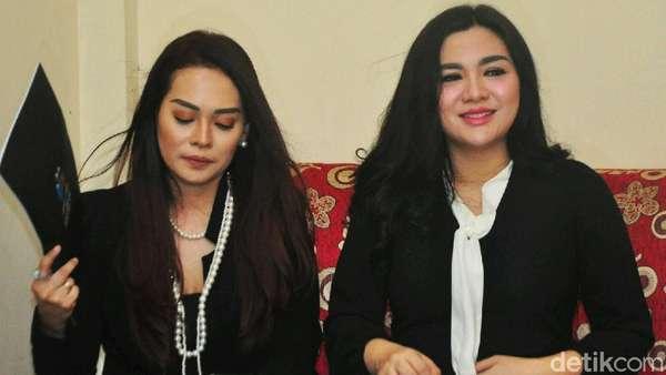 Terseret First Travel, Vicky Shu Bersaksi di Persidangan